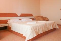 Двойна, голяма спалня