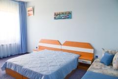 Голяма двойна спалня